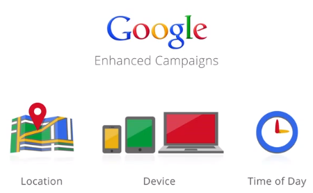 SEM Enhanced Campaigns