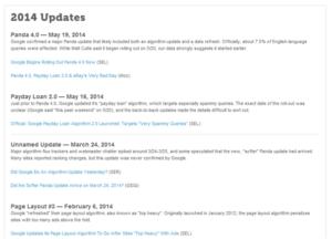 Updates-MOZ