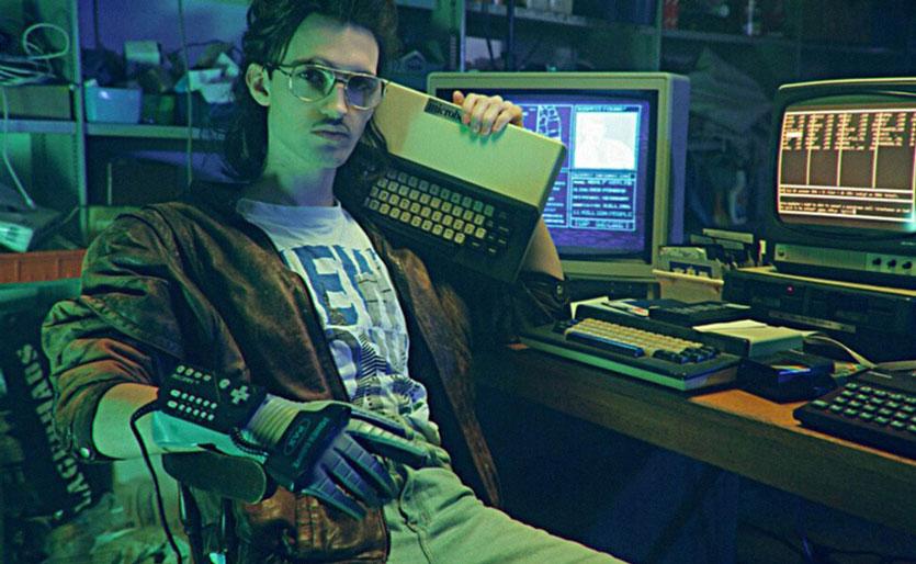 Hackerman 1