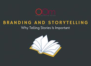 Branding-Storytelling