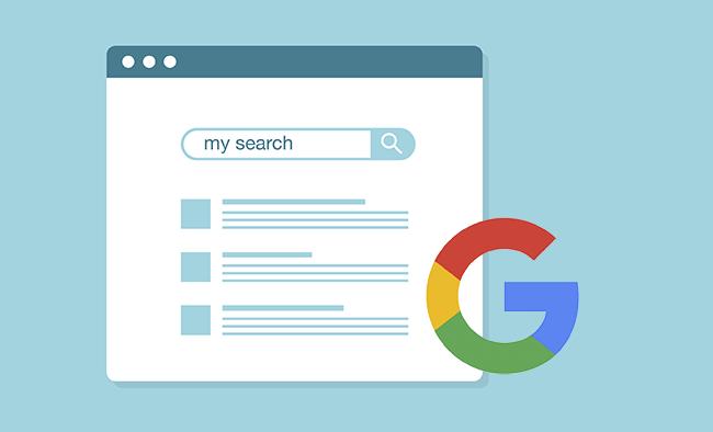 Descriptions in Search