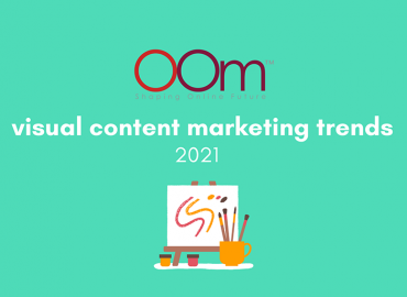 VIsual Content Marketing Trends 2021
