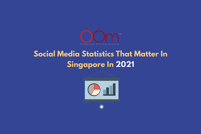 Social Media Statistics That Matter In Singapore In 2021