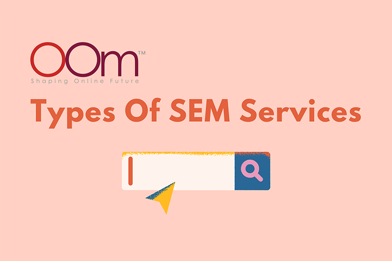 Types Of SEM Services