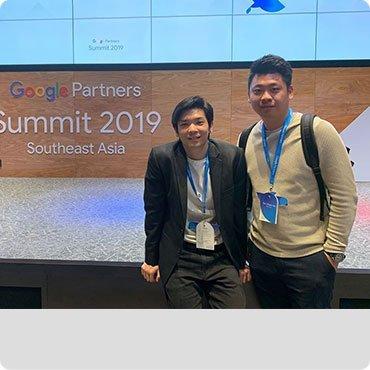 Google Partners Summit 2019
