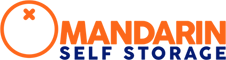 mandarin self storage logo