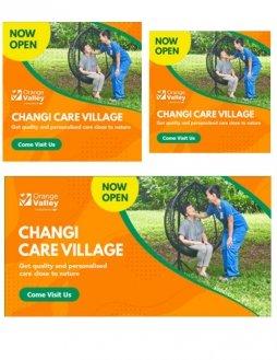 orange valley banner