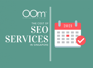 The Cost Of SEO Services 2021