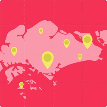 geographic infographics