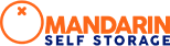 mandarin self storage client logo