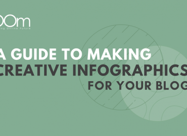 Creative infographics for your blog