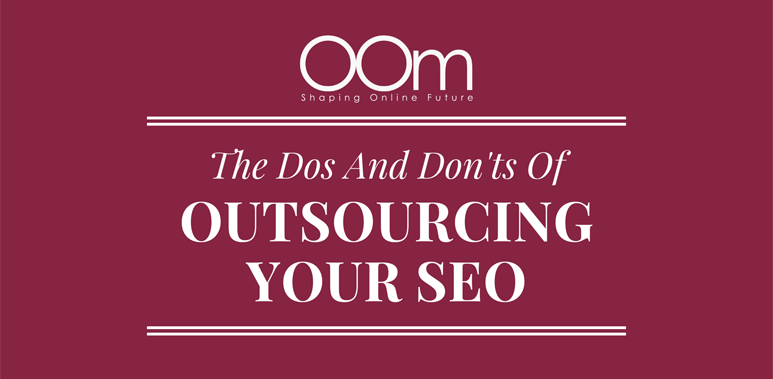 SEO Outsourcing in Singapore