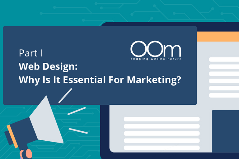 Why Web Design is Essential for Marketing
