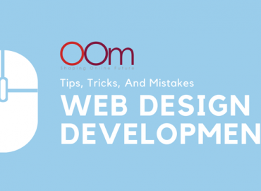 tips tricks and mistakes in web design and development