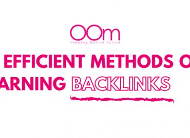 Earning Backlinks