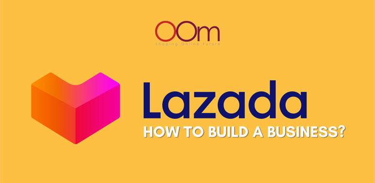 Lazada building business