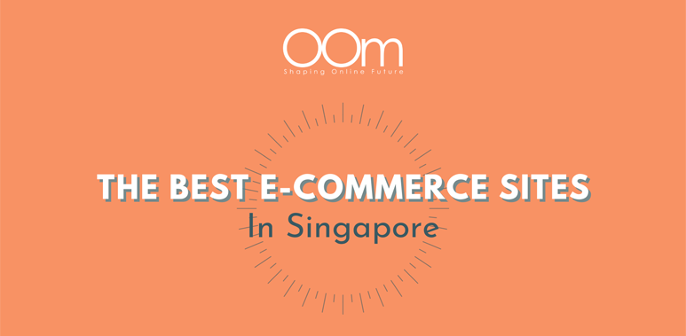 Best eCommerce sites in Singapore