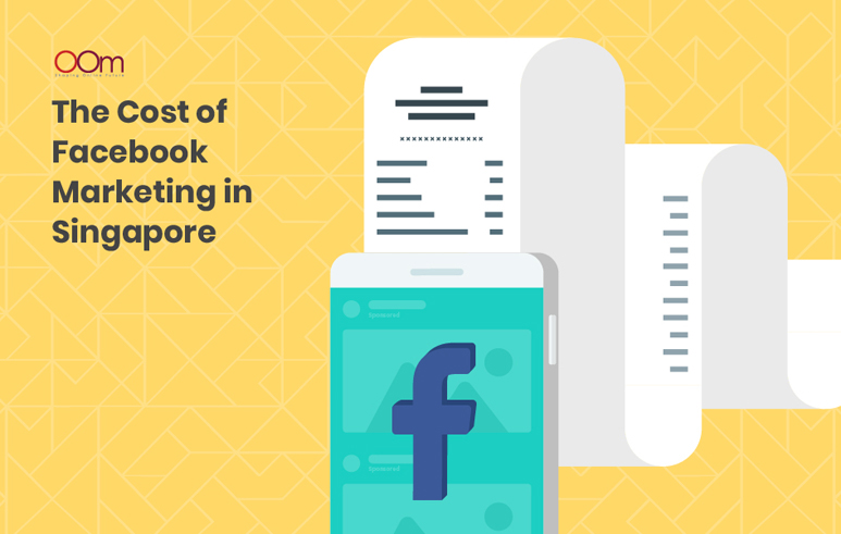 cost of facebook marketing in Singapore