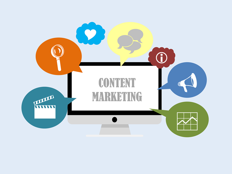 creating effective content marketing campaign
