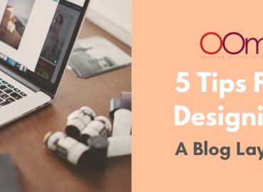 designing blog