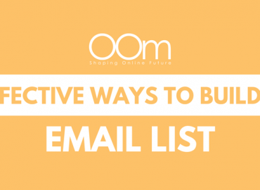effective email list