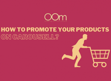 promoting your carousell products