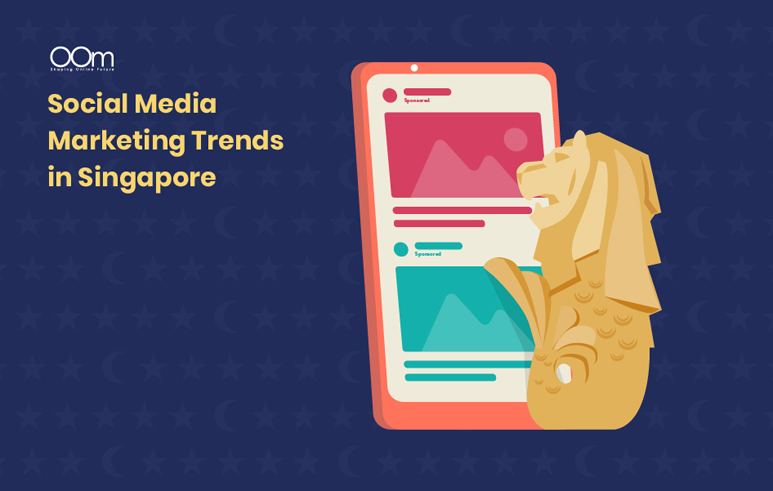social media marketing trends in Singapore