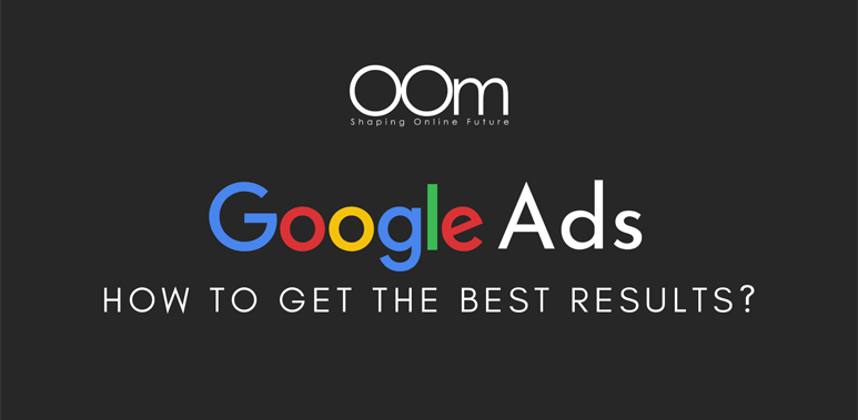 Best result for Google Ads