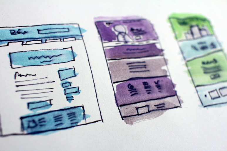 Importance of Web Design for SEO