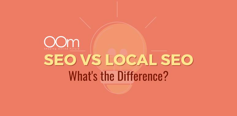 SEO vs Local SEO