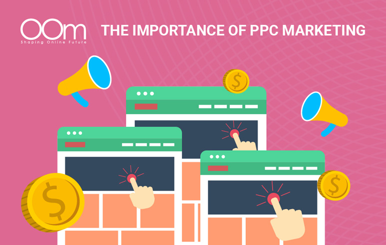 The Importance of PPC Marketing