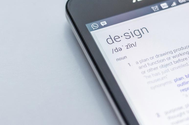 Web Design affect SEO