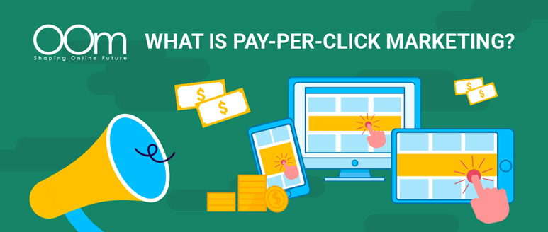 What Is Pay-Per-Click Marketing