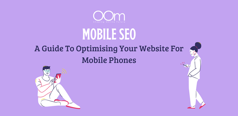 mobile seo optimization in Singapore