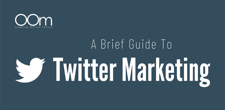A Brief Guide To Twitter Marketing