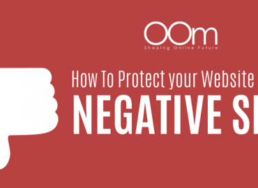 Protect website from negative SEO