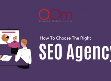Choosing the right SEO Agency