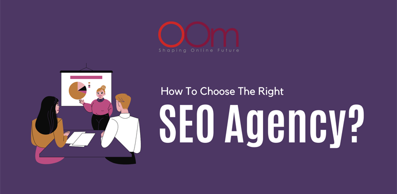 Choosing the right SEO Agency