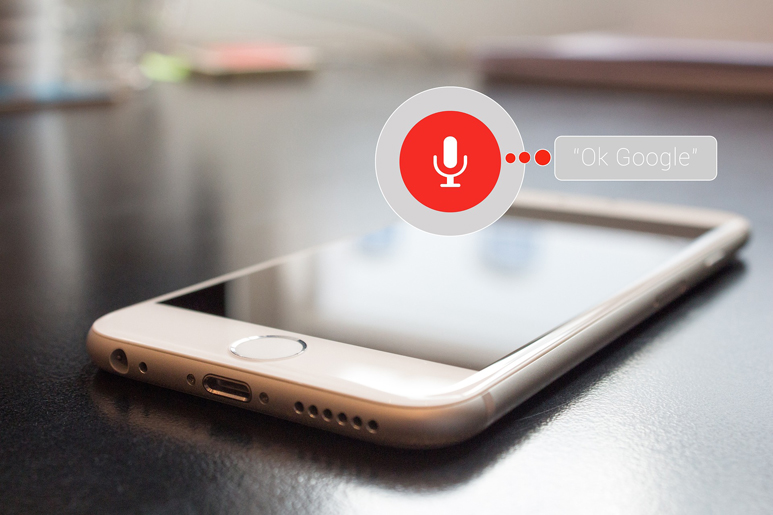 Importance of Voice Search