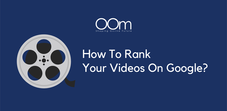 Ranking Videos on Google