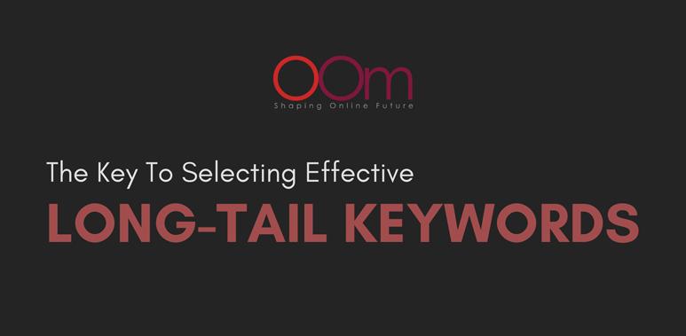 Selecting Long-tail Keywords