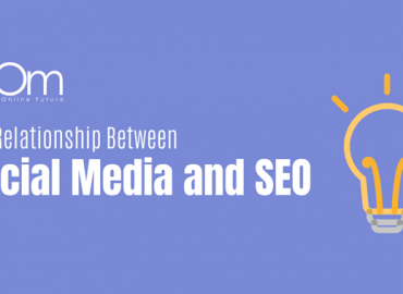 Social Media and SEO Relationship