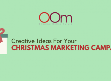 Creative Ideas For Your Christmas Marketing Campaign