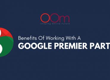 Google Premier Partner Benefits