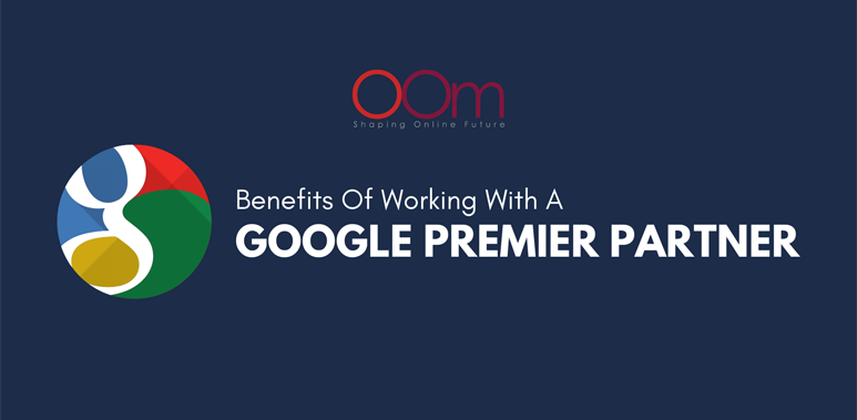 Google Premier Partner Benefits