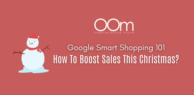 Google Smart Shopping Boost Sales This Christmas
