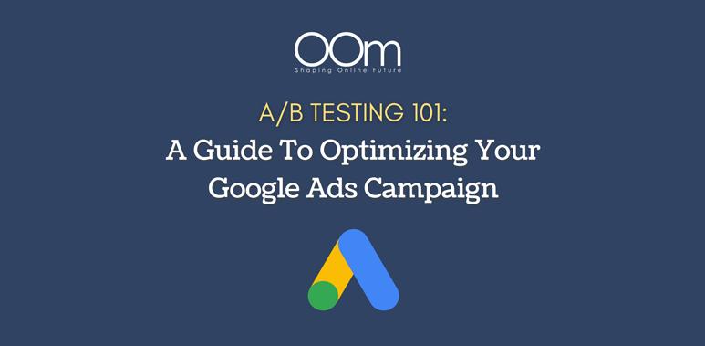 Optimizing Google Ads Campaign Guide