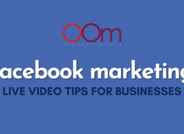 Facebook Marketing Live Video Tips For Businesses