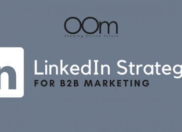 Linkedin Strategies for B2B Marketing
