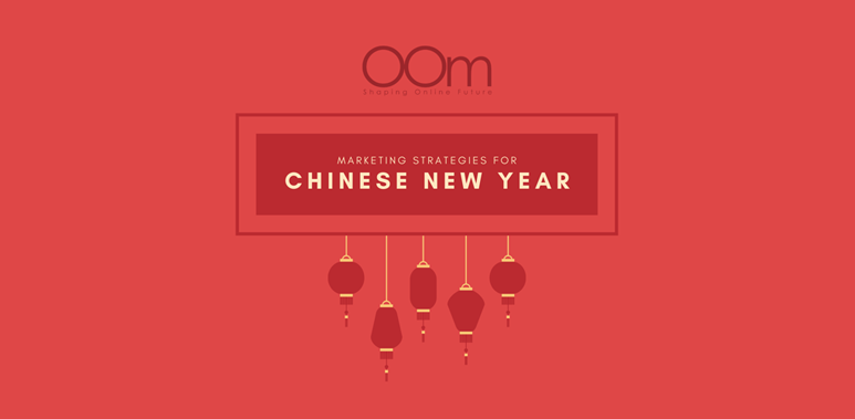 Marketing Strategies For Chinese New Year